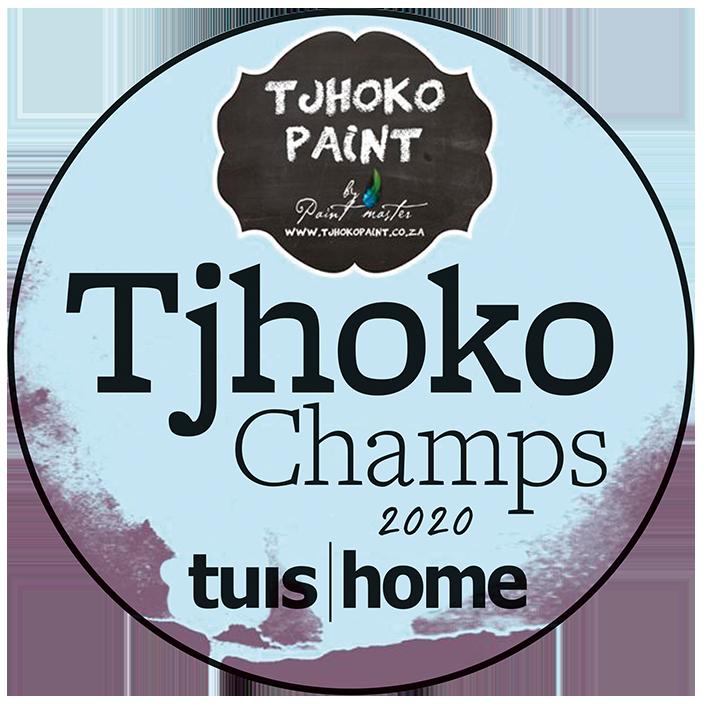 Tuis | Home Tjhoko Champs 2020
