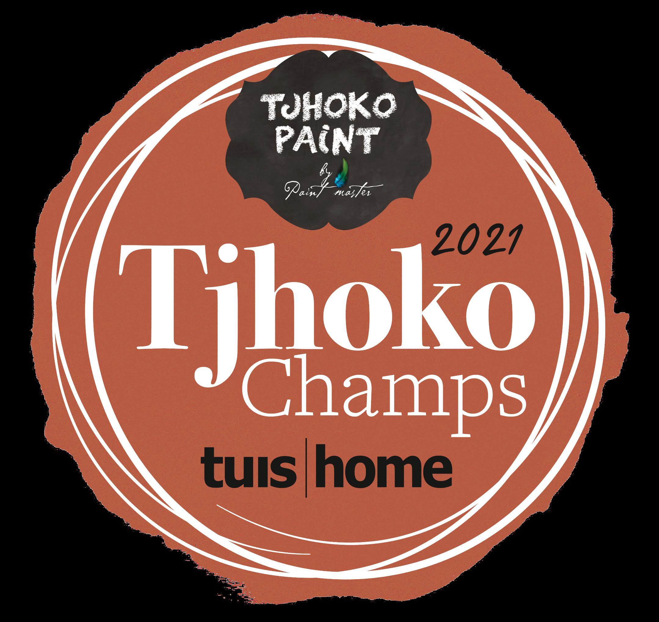 Tuis | Home Tjhoko Champs 2021